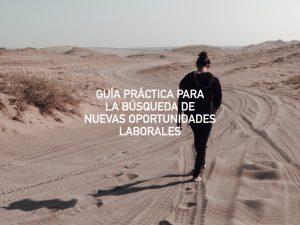Guía práctica de oportunidades laborales