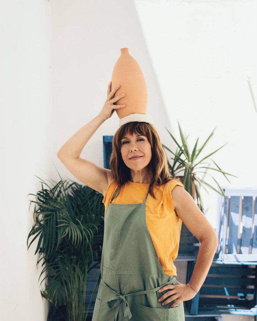 What Really Inspires Ana Illueca