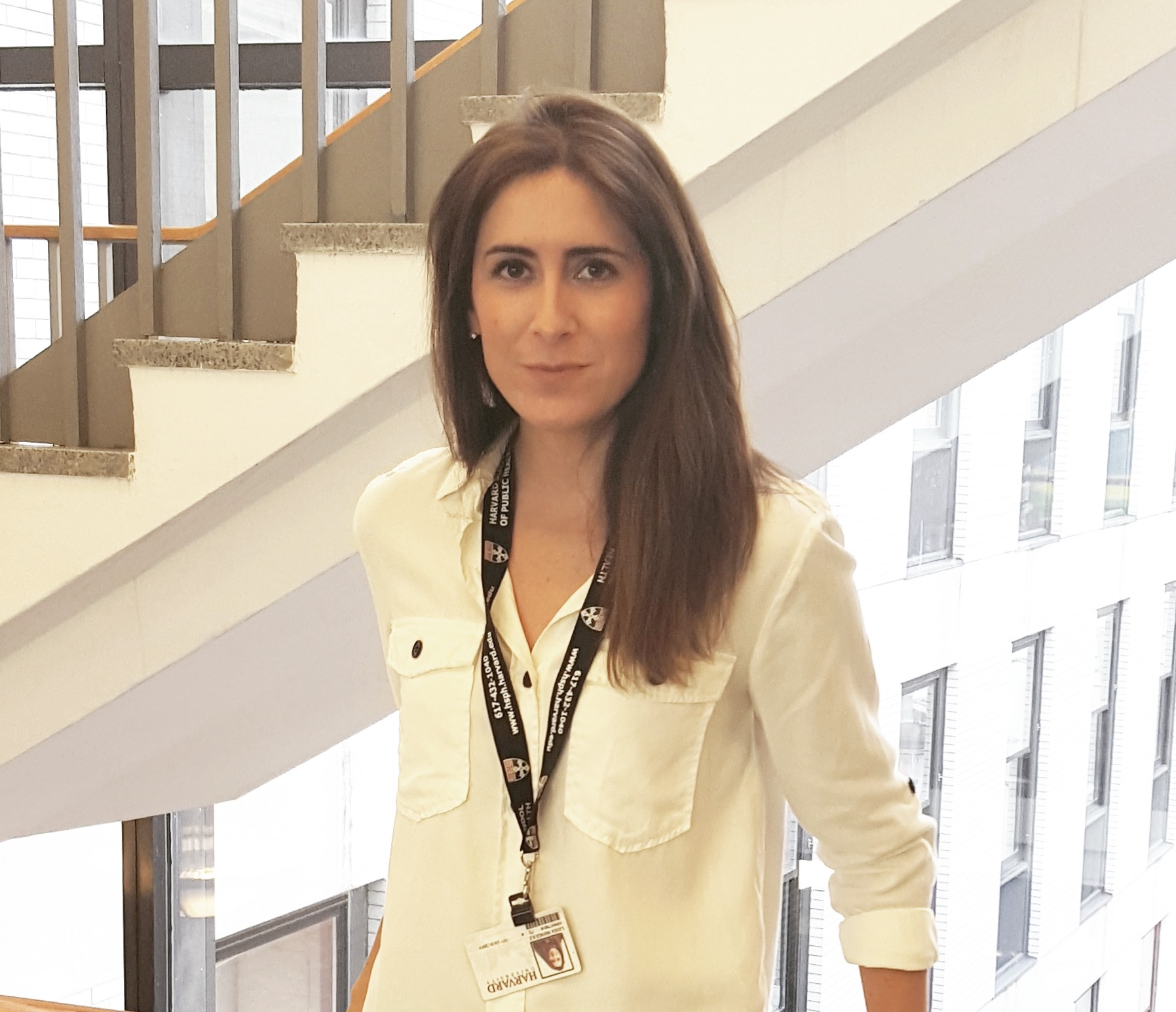 What Really Inspires Lidia Mínguez